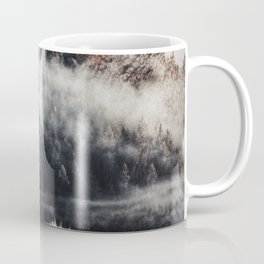 Wild West Bison Coffee Mug