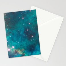 Space 03 Stationery Cards