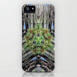 A Guardian Spirit No 1 iPhone Case