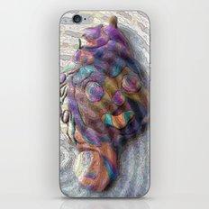 NO NAME ..... JUST FUN iPhone & iPod Skin