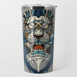 Mechalion Travel Mug
