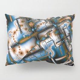 Modern Infestation Pillow Sham