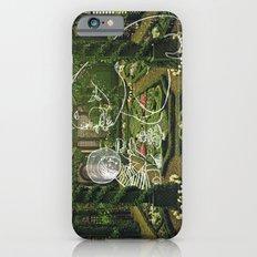 Invented memories #6 iPhone 6s Slim Case