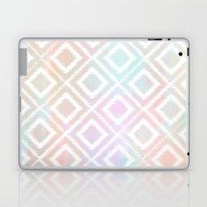 Watercolor Ikat Laptop & iPad Skin