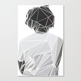 J Cole - 4 Your Canvas Print