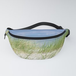 Dunes of the Baltic Sea Fanny Pack