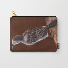 Carib Grackle Carry-All Pouch