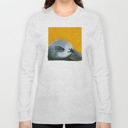 Swift Portrait Long Sleeve T-shirt
