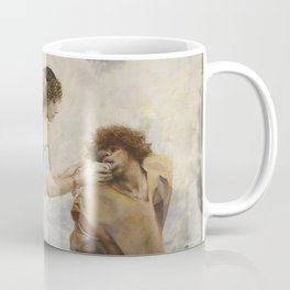 The Hunchback of Notre Dame - Luc-Olivier Merson Coffee Mug