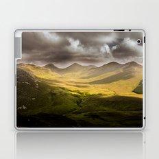 The Secret Laptop & iPad Skin