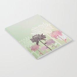 Inflorescence Notebook