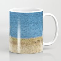 elk Mugs featuring Elk by Becca Buecher