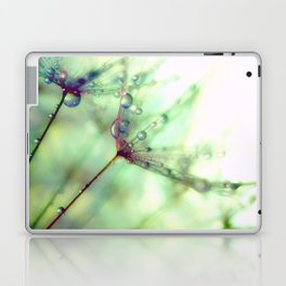 Wish With All Your Heart Laptop & iPad Skin