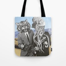 They Made Us Detectives (1979) Tote Bag
