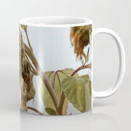 no longer sunny Coffee Mug