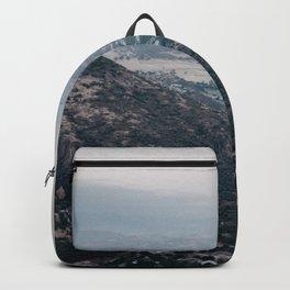 God's Seat Backpack