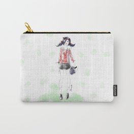 Summer Marinette Carry-All Pouch