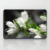 iggy azalea iPad Cases featuring Azalea by Lou Bradt Photography