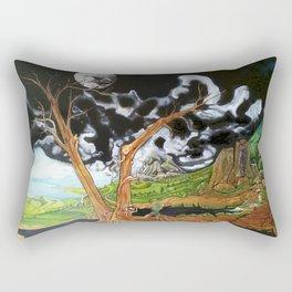 EL PEREGRINO Rectangular Pillow