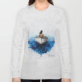 Finding Me Long Sleeve T-shirt