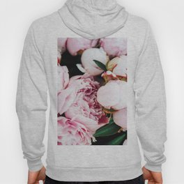 Blush Roses #floral #digitalart Hoody