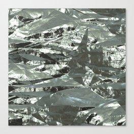 Holo-foil Canvas Print