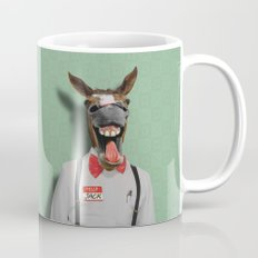 JACKASS Coffee Mug