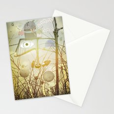 Exploring Our Dreams Stationery Cards