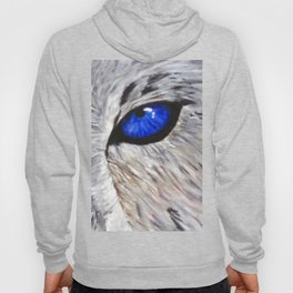 The Eyes Have it! Hoody