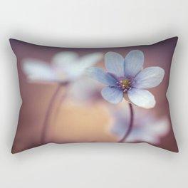 Liverworts Rectangular Pillow