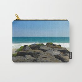 To the Sea Carry-All Pouch