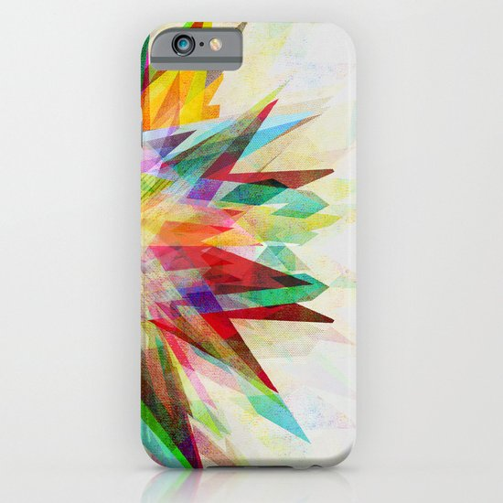 Colorful 6 iPhone & iPod Case