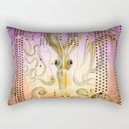 New Sucker on the Circuit Rectangular Pillow