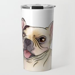 Auggie Travel Mug