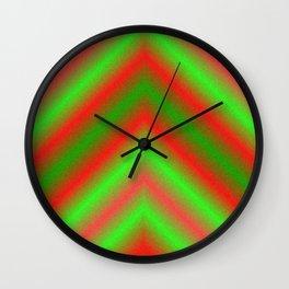 Grinch Wall Clock