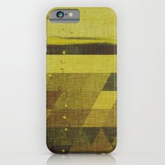 Solidago Meadow iPhone 6s Slim Case