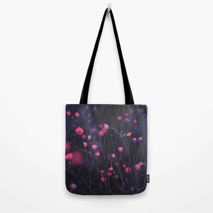 Purple dusk. Tote Bag