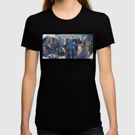 ISS GameTrailers T-shirt