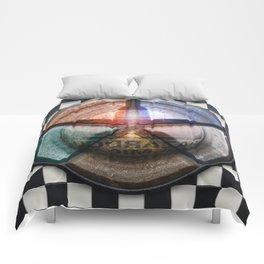 Sweet Spot, No. 5 Comforters