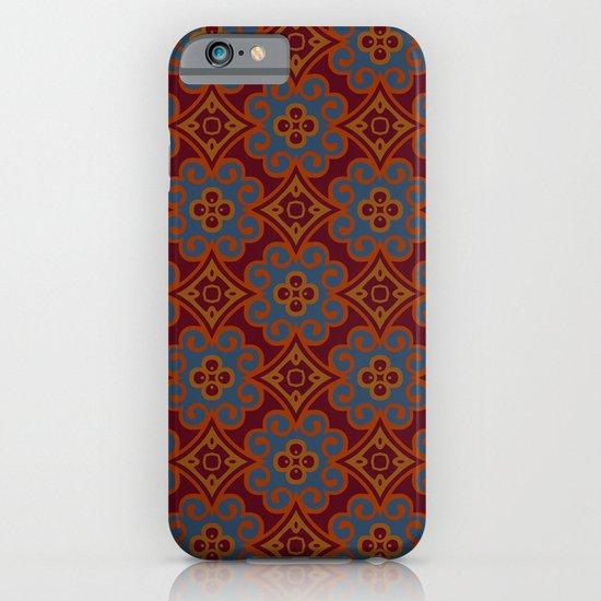 CARIOCA iPhone & iPod Case