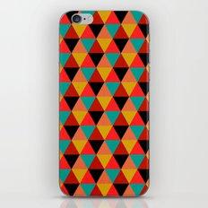 Ternion Series: Wintertide Jubilee Notion iPhone & iPod Skin