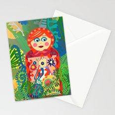 Folly Age Stationery Cards