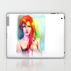 Part of Your World Laptop & iPad Skin
