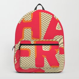 Free Ham & TV Backpack