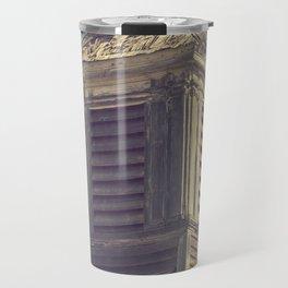 Barn Cupolas Travel Mug