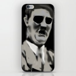 29- AdolfHitler & his Mouth iPhone Skin