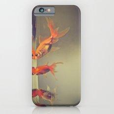 Breathe. Slim Case iPhone 6s