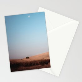 African Autumn Stationery Cards
