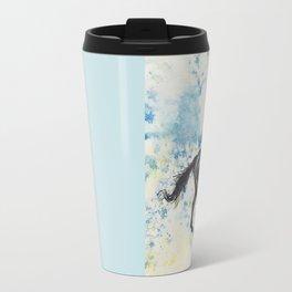 Stallion Travel Mug