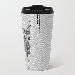 Deer I Travel Mug